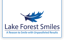 Lake Forest Smiles Logo