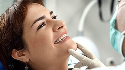 cosmetic dental problems