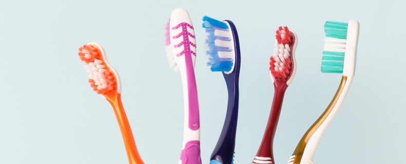 purchase new toothbrush