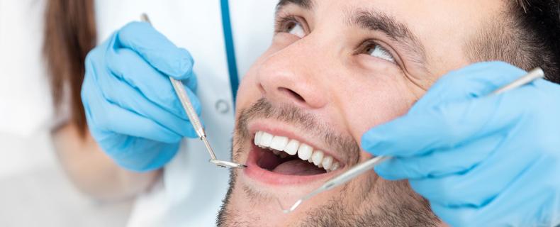 experienced implant dentist