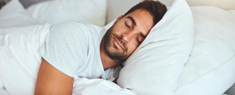 natural sleep apnea treatment